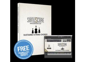 Sonuscore Free Sustained String Chords