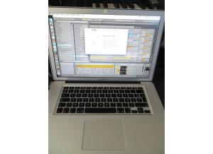 Apple MacBook Pro 15 Intel Core 2 Duo 3Ghz