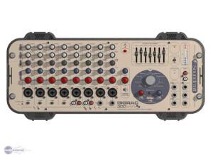 Soundcraft GigRac 300