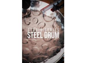 8dio Studio Steel Drum