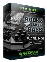 Fredman Digital Stringer Virtual Bass