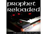 Nouveauté pour le Prophet 6 : 'Prophet Reloaded'