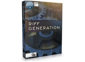 In Session Audio Riff Generation