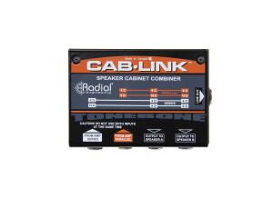 Radial Engineering Cab-Link
