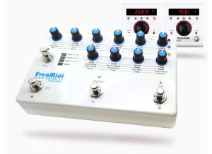 EvenMidi H9 Midi Controller