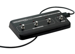 Marshall PEDL-00038 ValveState 2000 AVT Stage Foot Controller