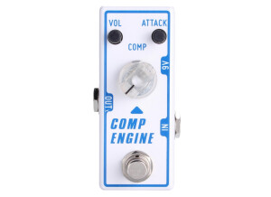 Tone City Audio Comp Engine