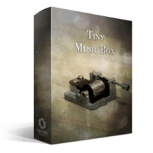 Fracture Sounds Tiny Music Box