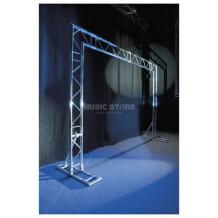 Showtec Showtec Mobile DJ Truss Stand