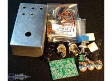 General Guitar Gadgets TS 808 Tube screamer clone
