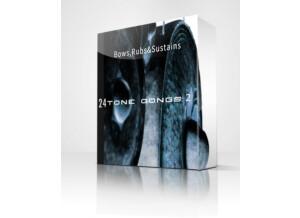 Noise Guild 24toneGongs2: Bows&Rubs