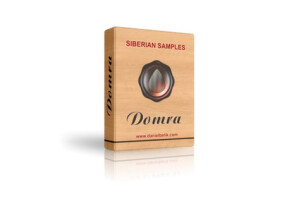 Daniel Belik Siberian Samples Domra