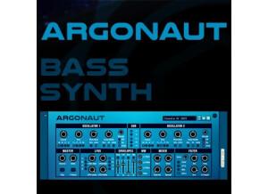 Skrock Music Argonaut Synthesizer