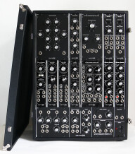 Club of the Knobs Model 15