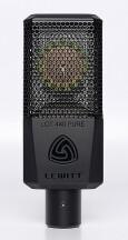 [MUSIKMESSE] Micro statique Lewitt LCT 440 Pure