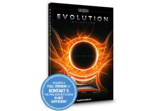 Sonuscore Evolution Atlantica