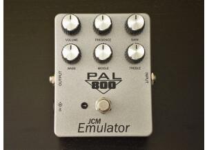 Pedal Pal FX PAL 800 JCM Emulator