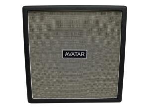 Avatar Speakers G412 70's Retro