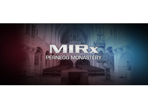 VSL (Vienna Symphonic Library) MIRx Pernegg Monastery