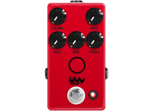 JHS Pedals Angry Charlie V3