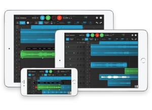 The Retronyms Looperverse App