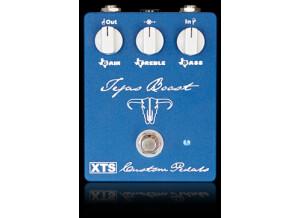 XAct Tone Solutions Tejas Boost