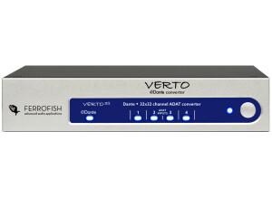 Ferrofish Verto32