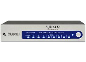 Ferrofish Verto64