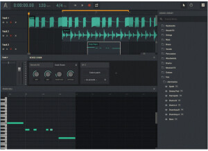 Amptrack Technologies Amped Studio