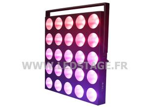 Ledstage LED MATRIX LSD25 (25 led rgbw)