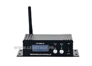 Ledstage Emetteur/récepteur dmx LSE24