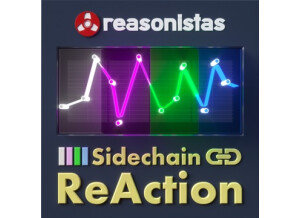 Reasonistas SideChain ReAction Enveloper