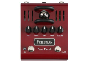 Friedman Amplification Fuzz Fiend