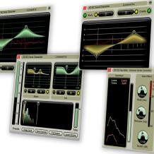 Harrison Consoles Drum Mixing Bundle