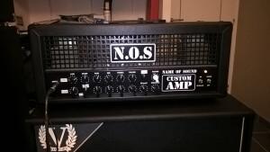 Nameofsound Custom Amp 800