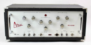 MAC 4C A52 Reverb