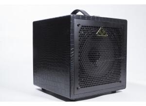 Guitar Sound Systems 08GC200