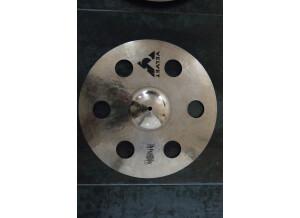 """Velvet Cymbals Hypnotic Crash 16"""""""