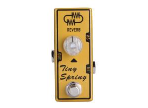 Tone City Audio Tiny Spring