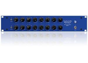 Tegeler Audio Manufaktur Classic Equalizer EQP-1 – Passive Tube Equalizer