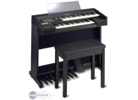 Technic SX-EA1 and Hauptwerk Virtual Organ Software