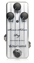 One Control Sonic Silver Peg