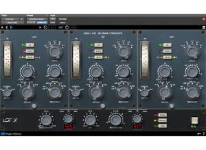 Lindell Audio 354E