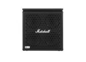 Marshall 1960BDM Dave Mustaine