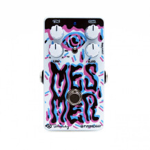 Keeley Electronics Mesmer Astral Delay