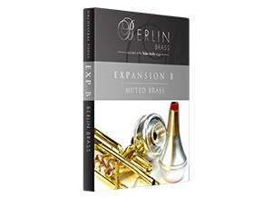 Orchestral Tools Muted Brass