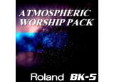 Compatibilité accrue pour Atmospheric Worship Pack