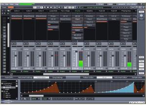 Renoise Pro Music Tracker