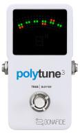 TC Electronic dévoile la 3e version du Polytune