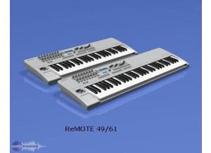 Novation Remote 61